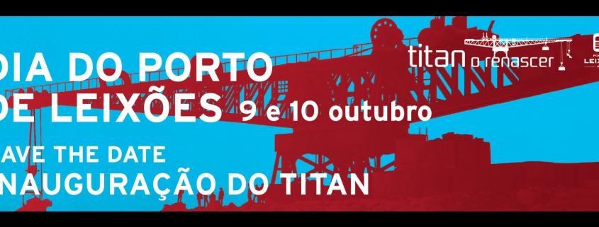 Celebração do dia Porto de Leixões